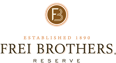 Frei Brothers Reserve logo