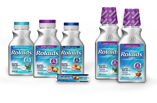 Rolaids Family Product Image