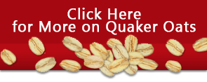 Click here for more on Quaker Oats