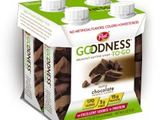 Post Goodness-To-Go Dutch Chocolate Four-Pack
