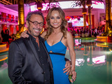 Nightlife impresario Victor Drai and celebrity chef Giada De Laurentiis mark the opening of Drai's Beach Club • Nightclub. De Laurentiis opens her first-ever restaurant GIADA at The Cromwell June 3
