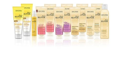 John Frieda® Sheer Blonde® Collection