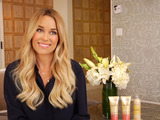 Lauren Conrad joins John Frieda® Sheer Blonde® Hair Care to debut Keep Up With Your Blonde Campaign