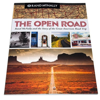 The Open Road celebrates the legends, lore, songs and stories that have shaped the American open road