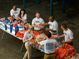 Through Food Lion Feeds, the grocer has pledged to provide 500 million meals to individuals and families in need by the end of 2020.