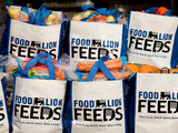 Food Lion has launched a Food Lion Feeds reusable bag for sale in its stores. Each time a customer purchases a bag through June 30, the grocer will donate 5 meals to local food banks.