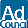 Ad Council website