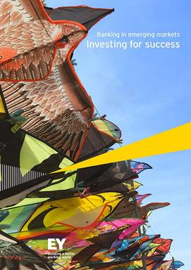 Banking in emerging markets: Investing for success