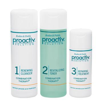 Proactiv 3-Step System