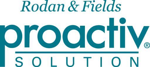 Proactiv(R) Logo