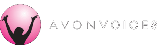 Avon Voices Logo