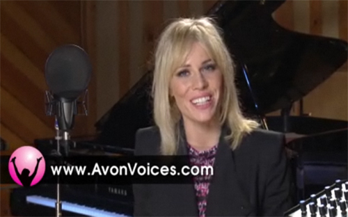 Avon Voices Round 1 Announcement