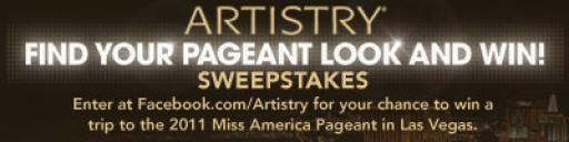 See the Miss America Pageant live!