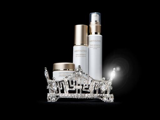 ARTISTRY's Miss America Sweepstakes