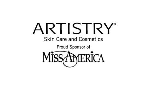 ARTISTRY is the Official Skincare and Cosmetics Provider of the Miss America