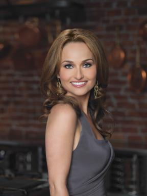 Giada de Laurentiis, season seven judge