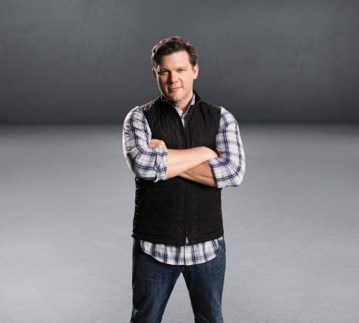 Host Tyler Florence