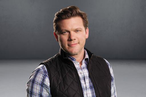 Host Tyler Florence - headshot