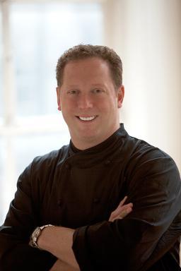 Chef Franklin Becker