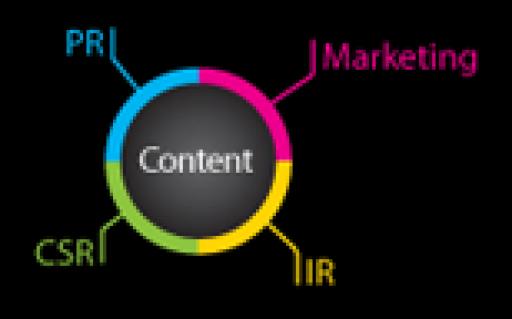 circular graphic