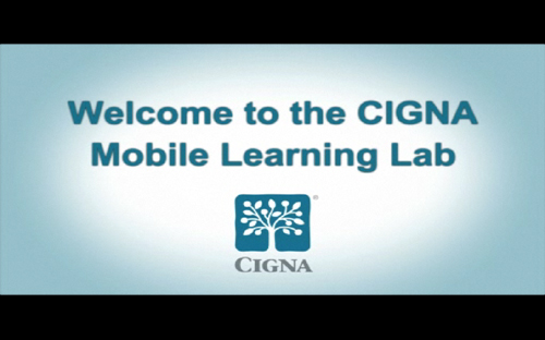 Welcome to the Mobile Learning Lab