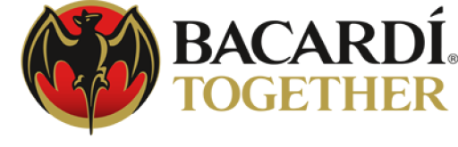 Bacardi Together Logo