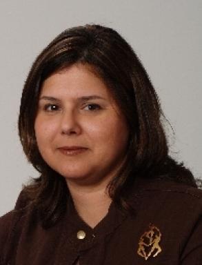 Cristy Clavijo-Kish, SVP Multicultural Markets, PR Newswire