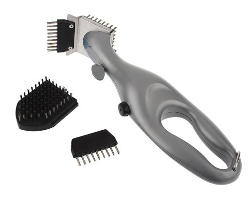 Corner Cleaner Grill Cleaning Tool