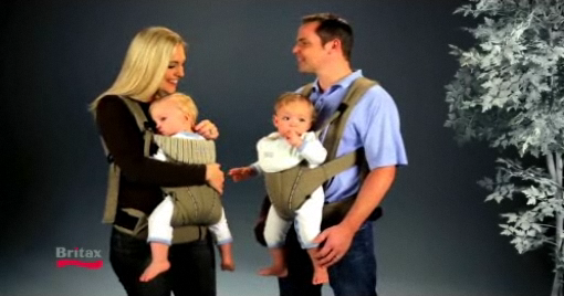 BABY CARRIER Promo Video