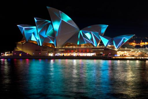 Vivid Sydney Festival 2011 #2