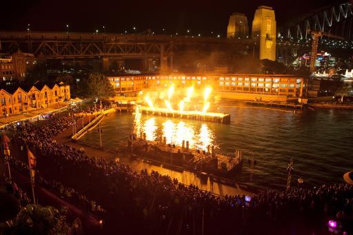 Vivid Sydney Festival 2011 #3