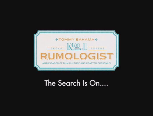 Rumologist Application Deadline August 22nd