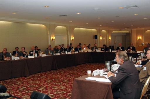 EMAF Board Meeting 1