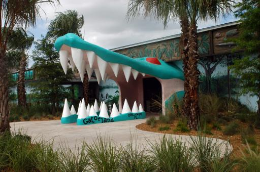 Gatorland