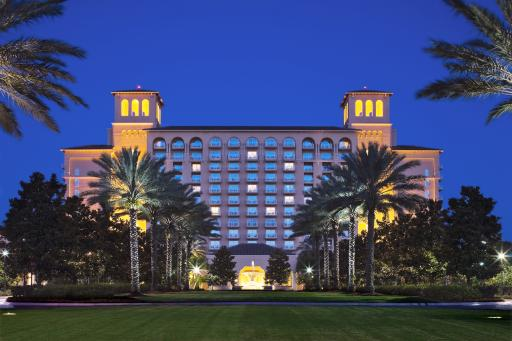 Ritz Carlton Orlando, Grande Lakes