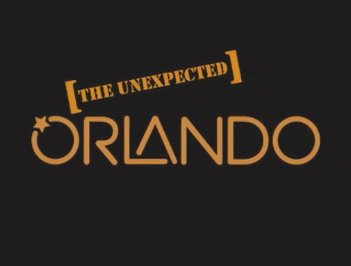 Unexpected Orlando