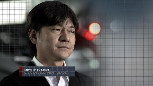 Mitsuru Kariya