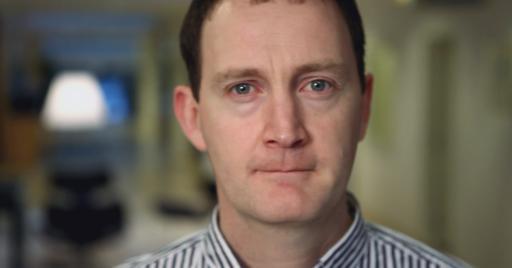 Kieran O'Sullivan, University of Limerick, Ireland