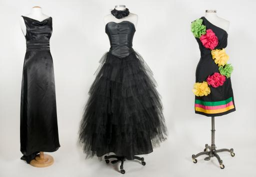 2011 Top Three National Fashion Design Category Winning Entries