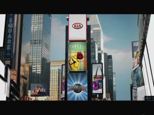 Create Tomorrow Through Design TV Spot