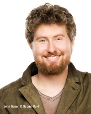 Casey Abrams headshot