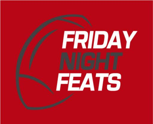 Friday Night Feats logo