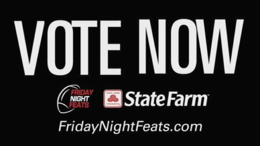 Friday Night Feats Top 10 Voting