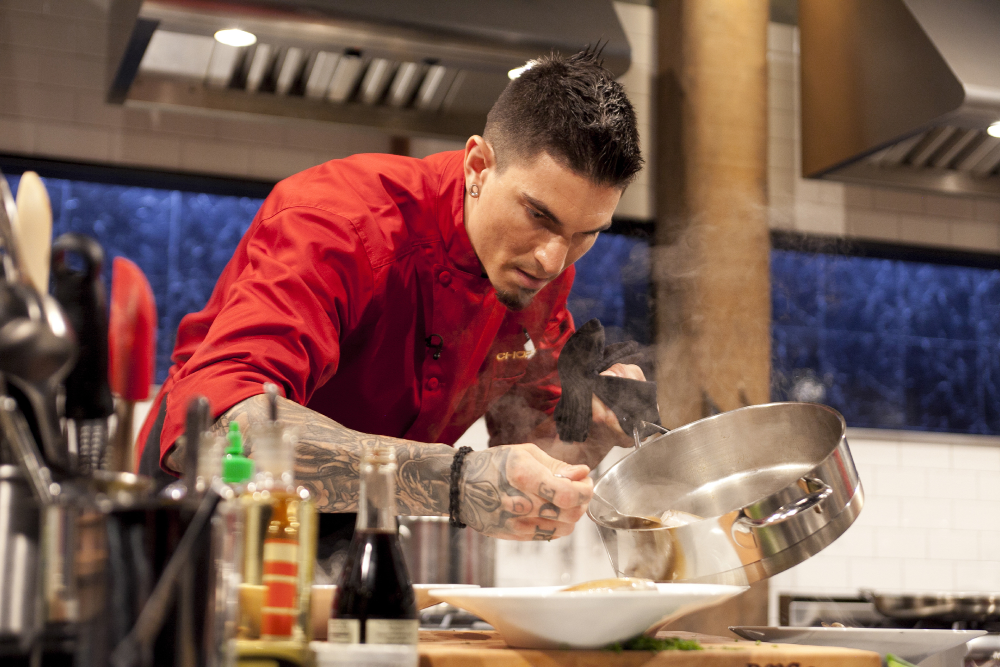 Chopped Food Network chopped all-stars season 2 chef bios | wannabe tv chef