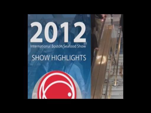 Post Show Recap for 2012