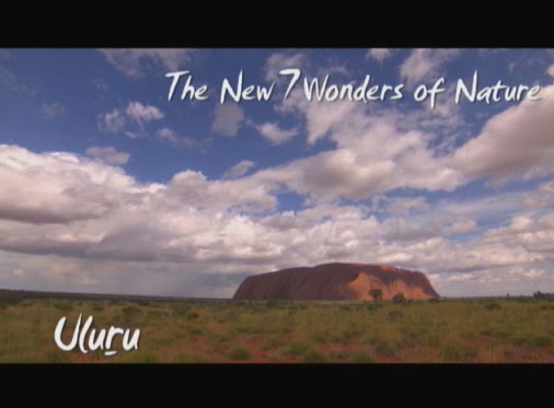 Why vote for Uluru?