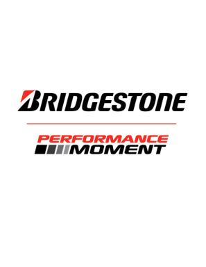 Performance Moment logo