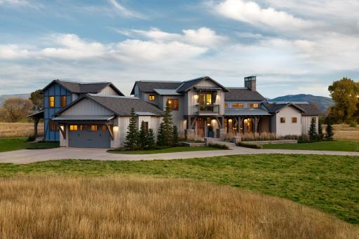 HGTV Dream Home 2012 near Park City, UT