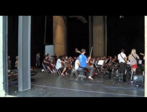 Nick Zinner's 41 Strings In