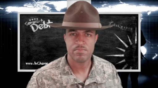 Episode 3: Sergeant Debt Teaches Savings